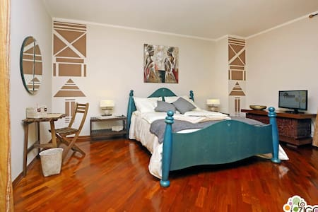 Lo Zigolo Bed and Breakfast - C3 - Bed & Breakfast
