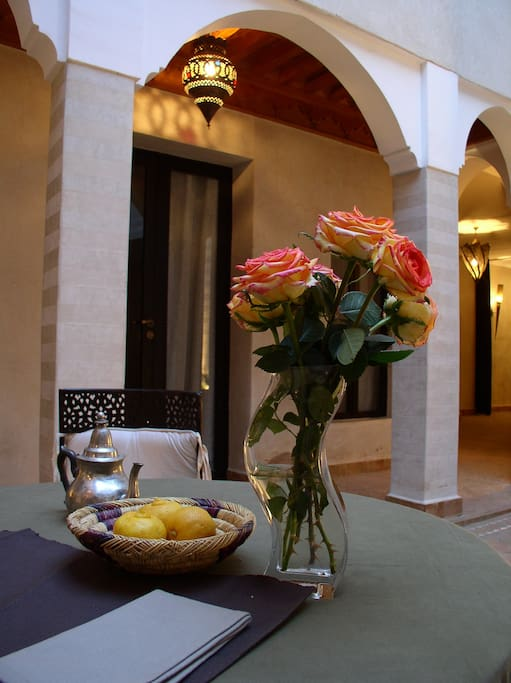 Cosy Riad DAR SELEN authentic place