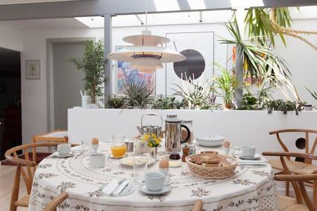Bed & Breakfast - Kokkedal-Hørsholm - Kokkedal