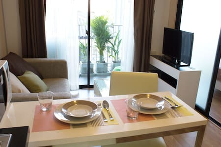 New Nimman Condo ~Promotion 20 to 25 August !! - Su Thep - Apartment