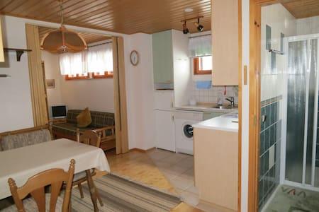 HELSINKI AIRPORT – Apartment - Tuusula - Appartement
