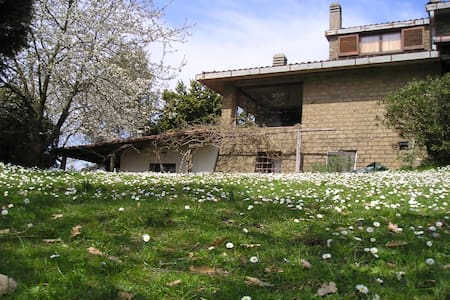 CASA ISOTTA (Roma Country Side) - Roma - Bed & Breakfast