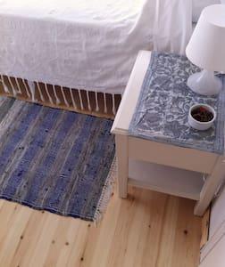 Melinas Rooms, Vassiliki - Lefkada - Apartment