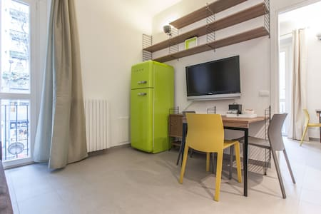 easy way to stay and move in milano