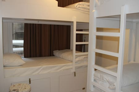Friendly Dorm room in best location - Istanbul - Dorm