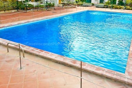 STARFISH HOUSE Beachfront & Pool - Catania