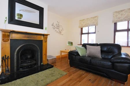 LILY LANE - Pet friendly home, great location! - Castlegregory