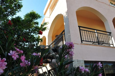Palekastro Triple Room East Crete - Itanos