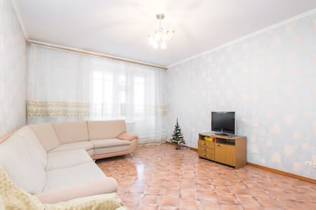 Room type: Entire home/apt Property type: Apartment Accommodates: 8 Bedrooms: 2 Bathrooms: 1