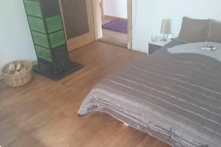 Schlafen im Dreiländereck - Casa