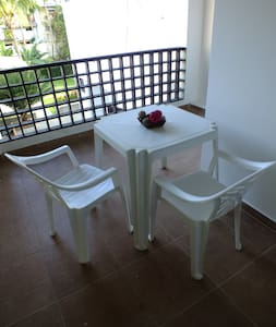 Suite near Beach Vilas do Atlantico