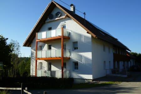 3 Zimmerwohnung Dachgeschoß Whg.1 - Meckenbeuren - Lägenhet