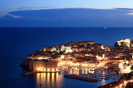 Feel the heart of the Old town - Dubrovnik - Flat