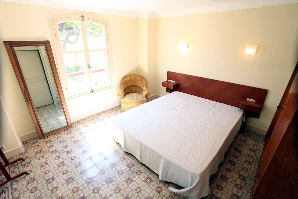 Unique &Peaceful Apartment in Villa
