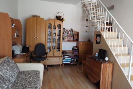 Apartamento confortavel e espacoso - Azambuja - Byt