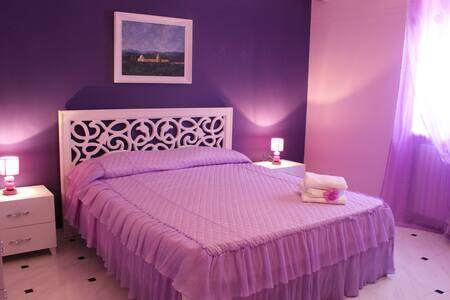 La Residenza del Marchesato - B&B - Lilla Room - Marano Marchesato - Bed & Breakfast