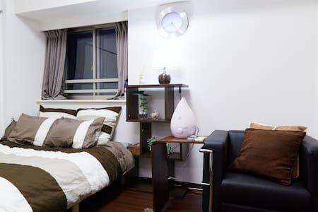 3MIN FROM SHIBUYA STATION!NEW APART - Shibuya - Apartment