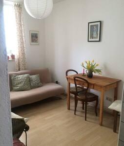 Süsse kleine Wohnung in Kreuzberg - Berlin - Apartment