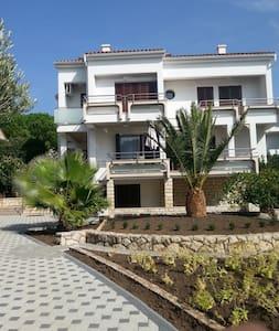 Apartmani Nada, A3 - 诺瓦利娅