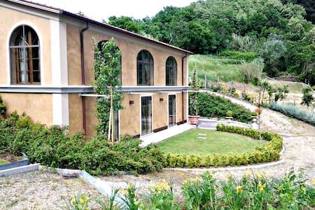 Villa Pendici - Ponzano Superiore - Villa