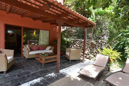 Hübsches Landhaus -H04GC - Vega de San Mateo - Hus