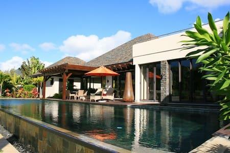 Luxury Anahita Villa, Mauritius - Villa