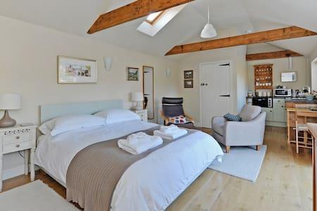 Tithe Cottage Studio - Apartament