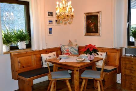 Relax & unwind Apartment Sunwiesen - Lakás