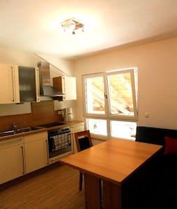 Wohnung Nr. 103 - Erdweg - Apartment