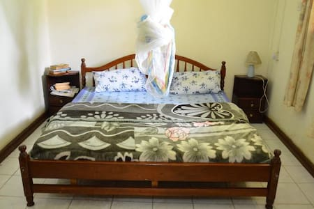 Fully serviced One-bed Apartment - Apartment