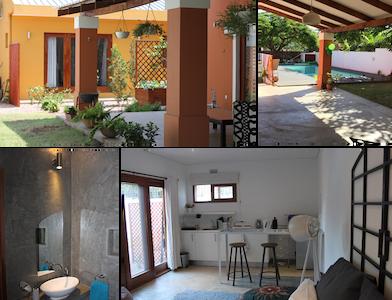 Cottage/Studio with a pool - Maputo - Maputo - Ház