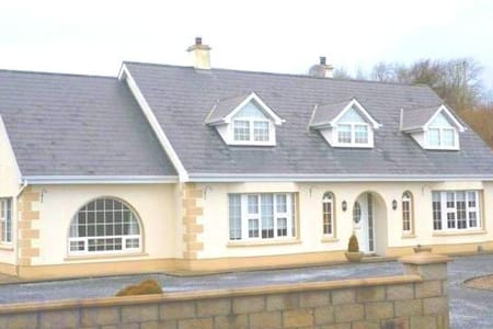 1 Welcoming Home in Ennis, Co Clare