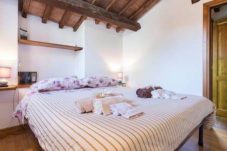La Suite del Borgo Guest House - Viterbo