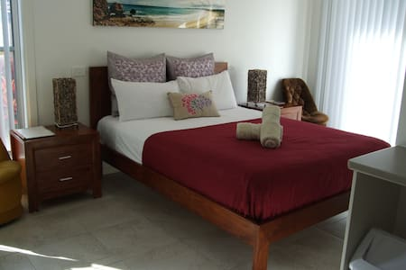 Coffs Jetty Studio Apartment - Coffs Harbour - Apartamento