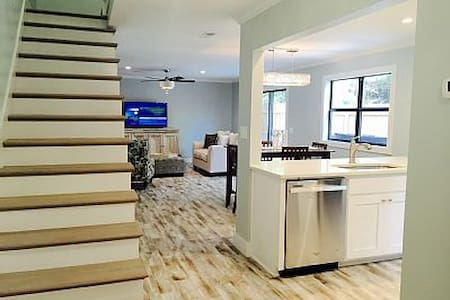 Horizon South: Beautifully Remodeled 3 bed/3 bath - Panama City Beach - Lyxvåning