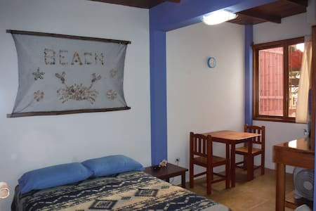 Casita Blanca - Apartament