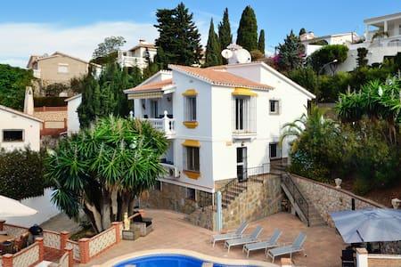 Casa Andalucia | El Sol (2p) - Apartament