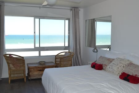 Blouberg Beach Studio Wow The View - Appartement