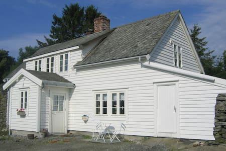 Kartveit Guesthouse - Casa