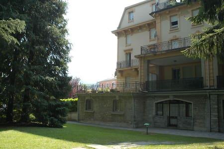 Condominio Bellavista - Lanzo D'intelvi