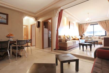 Live in Gueliz! - Apartamento