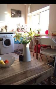 Big room, spacious, airy flat, good vibes - Zone 2 - Apartamento