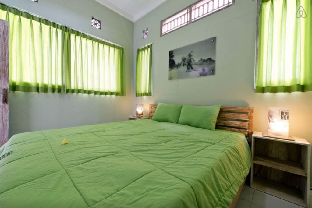Cheap longtime stay in Canggu (G)