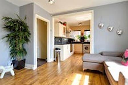 Clean Room NEWCASTLE upon Tyne - Newcastle upon Tyne - Apartment