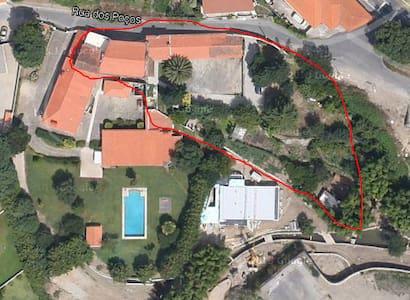 Quinta dos Poços - Villa