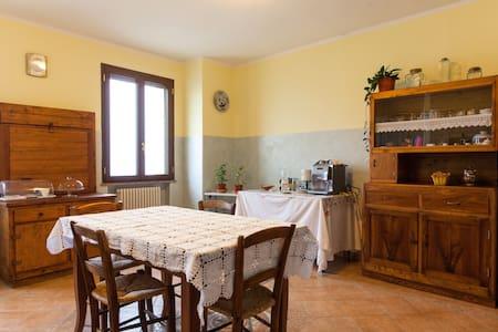 b&b del Monte - stanza primavera - Forlì - Bed & Breakfast