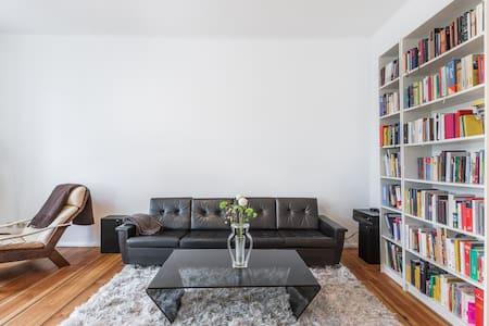 A couple's nest to explore Berlin - Berlin - Apartment
