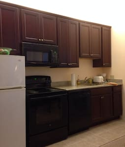 French Quarter Apartment w gallery - New Orleans - Apartment