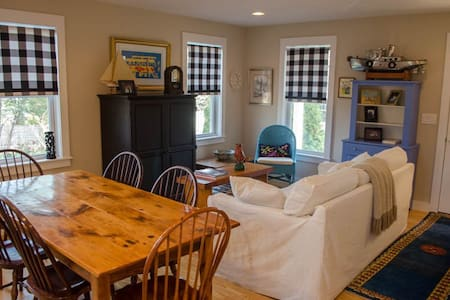 Little Lobster - King size bed - Tisbury - House