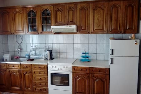 Luxury apartment in Macedonia - Pehchevo